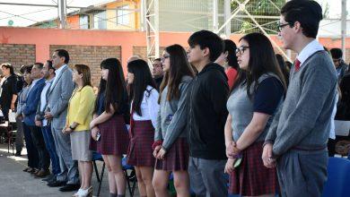 Photo of Seis estudiantes del Instituto Inglés regresaron de exitosa pasantía en China