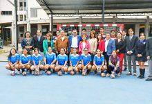 Photo of Se inaugura cancha deportiva e internado en Colegio Deportivo Luis Cruz  Martínez
