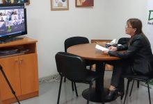Photo of Daem expone ante concejo exitosa estrategia ante la Pandemia